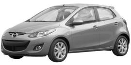Mazda 2 2014+