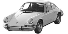 Porsche 911  1963-1989