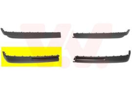 Bumperspoiler Vw Golf 3 GL, GT, GTI, VR6 rechts
