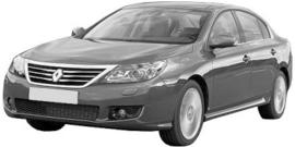 Renault Latitude 2011 >