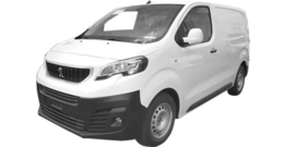 Peugeot Expert 2016+