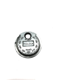 Z-601 Bougie-elektrodenvoeler en afstelgereetschap