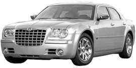Chrysler 300C 2004-2011