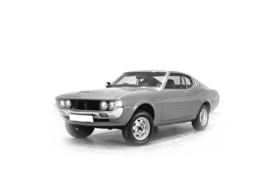 Toyota Celica 1970 tot 1977