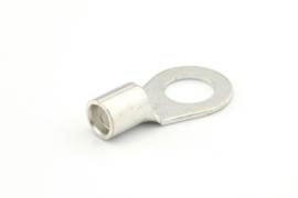 Ringkabelschoen DIN 4-6mm² Ø 6.4mm