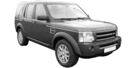 Landrover Discovery 3 2004-2009