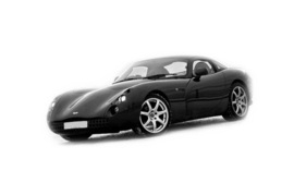 TVR Tuscan I