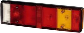 Achterlichtglas Volkswagen LT bakwagen Links + Rechts