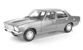 Opel Rekord D 1972-1977
