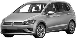 Volkswagen Golf Sportsvan 5/2014+