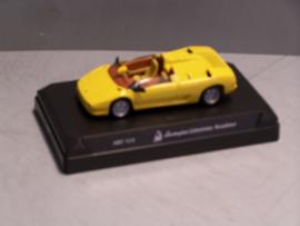 Modelauto Lamborghini Diablo Roadster