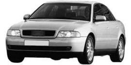 Audi A4 1999-2000