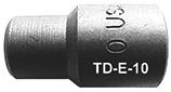 Dopsleutels E-Torx 18
