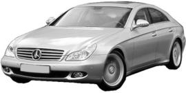 Mercedes CLS C219 2004-2010