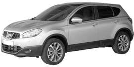 Nissan Qashqai 2/2010-2014/10