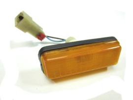 Knipperlicht Zijscherm Oranje Fiat Tempra 1990  tot 1996