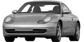 Porsche 911 (996) 09/1997-2005