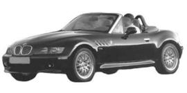 Bmw Z3 E36 1995-2003