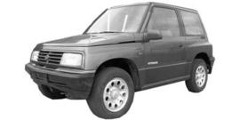 Suzuki Vitara 1989-1998