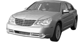 Chrysler Sebring 2007-2010