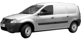 Dacia Logan Van 2009-2013