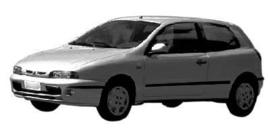Fiat Bravo / Brava 1995-2001
