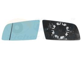 Spiegelglas Bmw 5 Serie E60/E61 Links