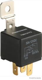 WisselRelais 5 Polig  met diode