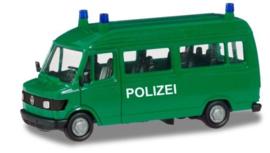 Mercedes benz T1 Polizei