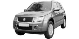 Suzuki Grand Vitara 2005-2015