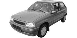 Opel Corsa A 1983-1993