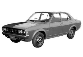 Mitsubishi Galant 1975-1984