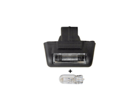 Kentekenplaatverlichting Ford Transit connect 2002-2006