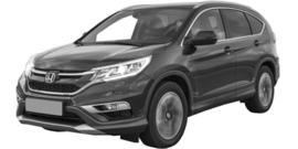 Honda CRV 2015-2018