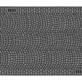 Steenkopjes Folie 1 m x66 mm Noch