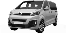 Citroen Jumpy 2016+