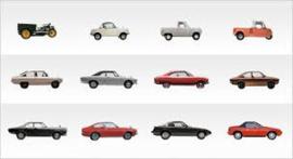 Mazda Oldtimer