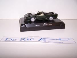 Jaguar XJ 220 Groen