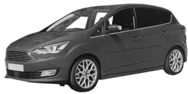 ford C-Max 05/2015-