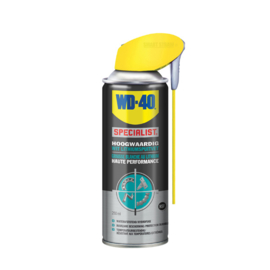WD-40 Spec Wit Lithiumspuitvet 250ml