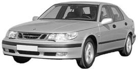 Saab 9-5  tot 2005