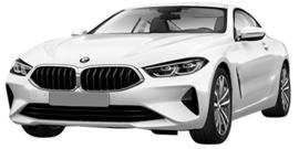 BMW 8 Serie G14/G15/G16 2018+