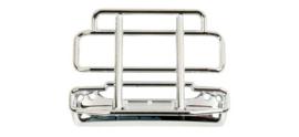 Bumper met Stootvangers  Scania R'04