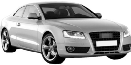 Audi A5 06/2007 - 08/2011