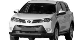 Toyota  RAV4 2013-