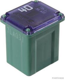 PAL Zekering J Low 40A Groen