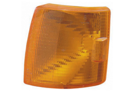 Knipperlicht Vw Transporter oranje links