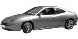 Fiat Coupe 1994+