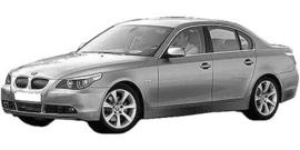 BMW 5  Serie  E 60/61 09/2003-03/2010