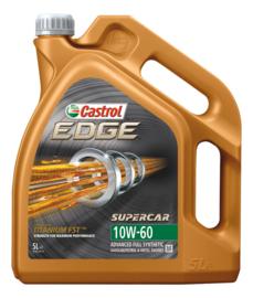 Castrol Edge 10W-60 Supercar WG